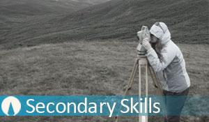 Secondary Skills